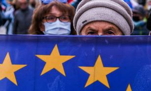 ЕС скоро превратится в матрёшку