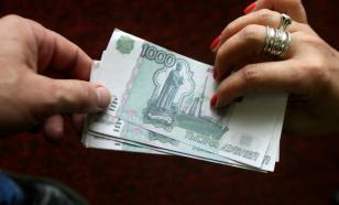 Число коррупционных преступлений в России за два месяца выросло на 12%