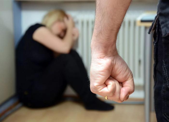 Закон о домашнем насилии могут не успеть принять до лета