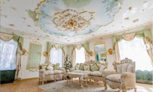 Волочкова решила сдать свою шикарную квартиру за полмиллиона рублей