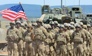 Политологи рассказали, когда американские солдаты уйдут из Сирии