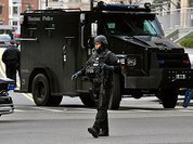 Как ФБР организовало Бостонский теракт