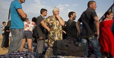 Максим Григорьев: Случаи, когда беженцы выдвигают невыполнимые требования, единичны