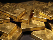 """Сколько """"желтого дьявола"""" в ФРС?"""