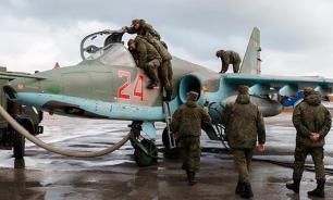 Саудовская Аравия неожиданно отреагировала на сирийский гамбит Кремля