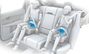 Вся правда об автомобильных ремнях безопасности