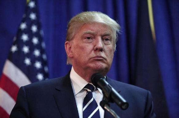 Трамп: Европа меня не любит, а ведь я ее от России защищаю