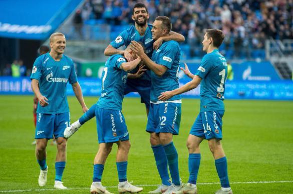Российские футбольные клубы среди самых стабильных в мире
