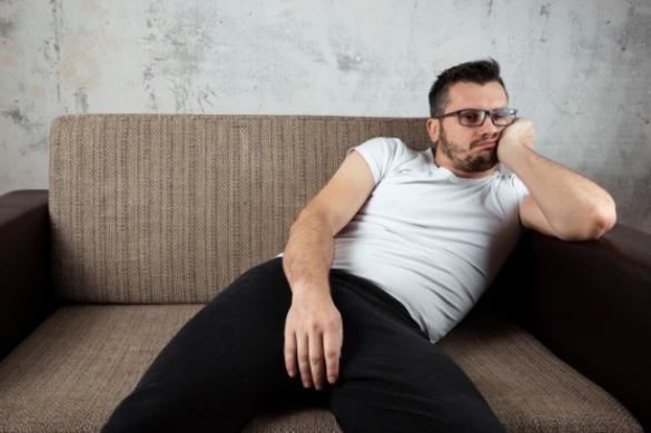 Как справиться с тревогой в заточении и зачем нужна цель