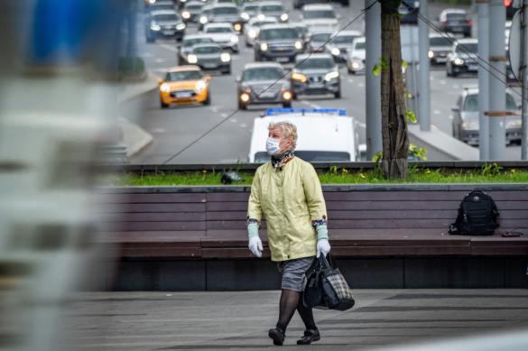 Почти 8,9 тысячи новых случаев коронавируса зарегистрированы в России