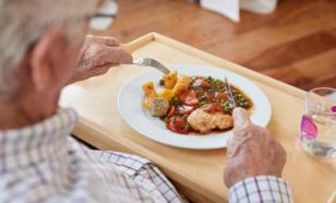 Эндокринолог перечислила основные правила питания в пожилом возрасте