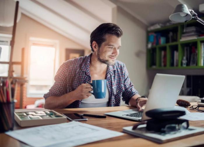 Самозанятые догонят малый и средний бизнес