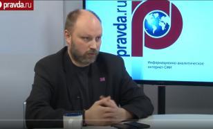 """Владимир Рогов: """"Украина — ухудшенная версия России 90-х"""""""