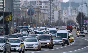 ГИБДД стала чаще применять скрытое патрулирование на улицах Москвы