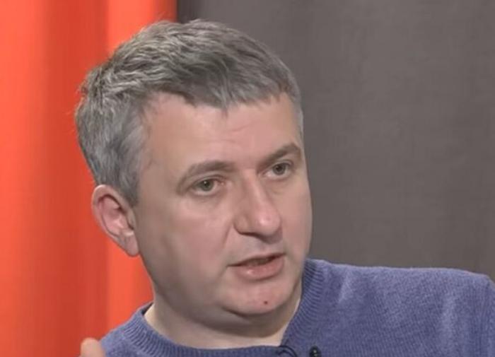 Украинский политолог: наши инфантилы должны извлечь урок из событий в Афгане