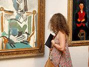 Лоты Sotheby's выставят сначала напоказ, а потом на продажу