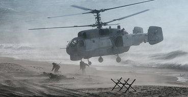 НАТО патрулирует Прибалтику из жалости