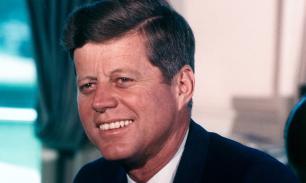ЦРУ не при делах: опубликованы новые документы по убийству Кеннеди