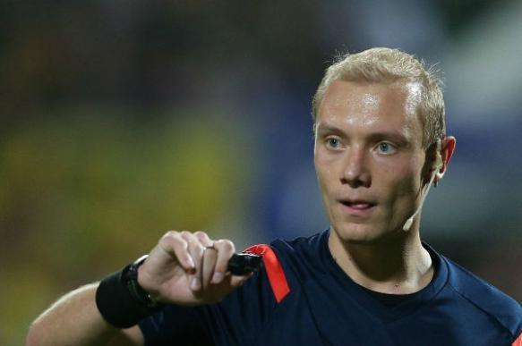 Куда пропали футбольные арбитры? Почему не судят Николаев, Галимов, Федотов, Левников, Москалев...