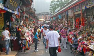 Китайские власти запретили торговлю животными из-за коронавируса