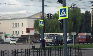 Опубликованы детали захвата заложников в Луцке