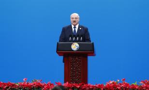Лукашенко заявил, что жестокость породили сами участники протестов