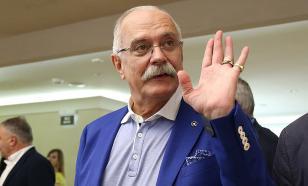 На Никиту Михалкова набросились зоозащитники