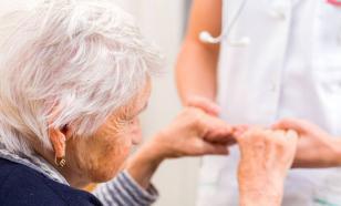Кому угрожает болезнь Альцгеймера