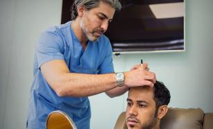 Пересадка волос в Турции: инновационные технологии