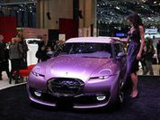 Женевский автосалон открыл двери журналистам