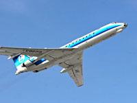 Ту-134 может прекратить полеты.