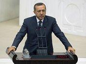 Союз с Эрдоганом — ответ Западу на Украину