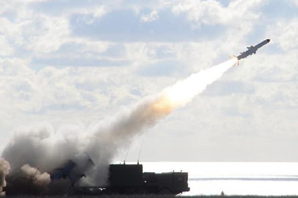 """Комплексы """"Бастион"""" — серьезная защита России"""