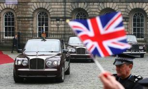 Шойбле: Выход Великобритании из ЕС ослабит Европу