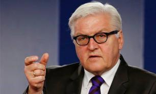 Глава МИД Германии поблагодарил бывшие народы СССР за примирение