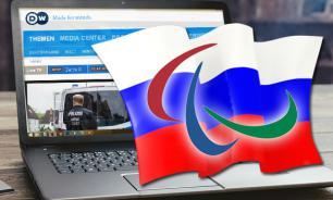 Deutsche Welle обвинили в оскорблении российских параолимпийцев