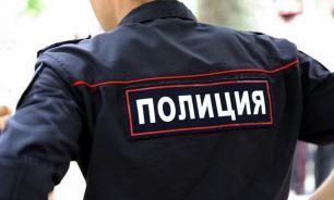 В Уфе участники драки избили полицейского и забрали табельное оружие