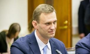 """Врачи поставили Навальному диагноз """"крапивница"""""""