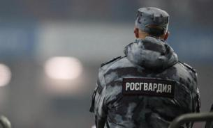 """Болельщик """"Зенита"""" получил тюремный срок за удар росгвардейца"""
