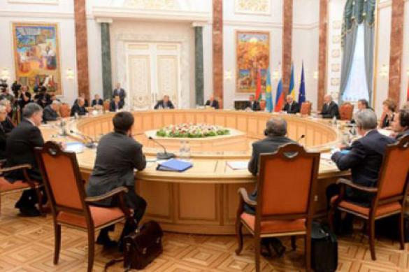 Москва и Донецк согласовали давление на Киев. Европа поддержит
