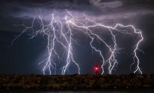 Молния убила подростка в Омской области