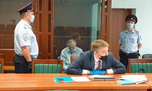 Начался суд над Олегом Соколовым. У адвоката уже появились претензии
