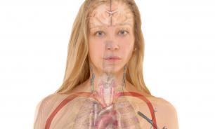 Дмитрий Суслов: человек выздоравливает тогда, когда орган регенерирует