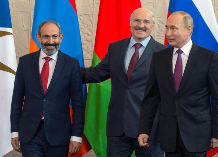 Армения против Белоруссии: что будет дальше?