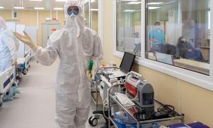 Пандемия COVID-19 ударила по психическому здоровью американских медиков