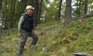 Шойгу раскрыл тайну особой подготовки российского спецназа