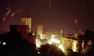 АРЕСТ СЛОБОДАНА МИЛОШЕВИЧА: В ЮГОСЛАВИИ НАЗРЕВАЕТ КРИЗИС ВЛАСТИ - 2 апреля 2001 г.