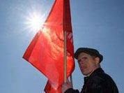 Компартии не дает покоя отпуск Путина