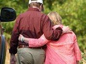 Шестьдесят лет разлуки - любви не помеха
