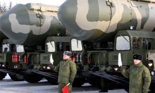 """Российские полки РВСН получат 20 новых ракет """"Ярс"""" в 2016 году"""